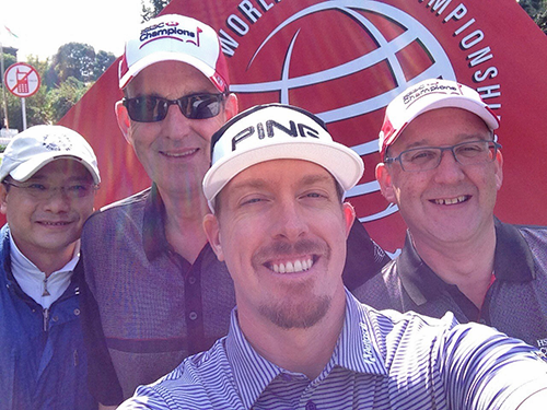 Golf GameBook | Golf Live Leaderboard App, golf app