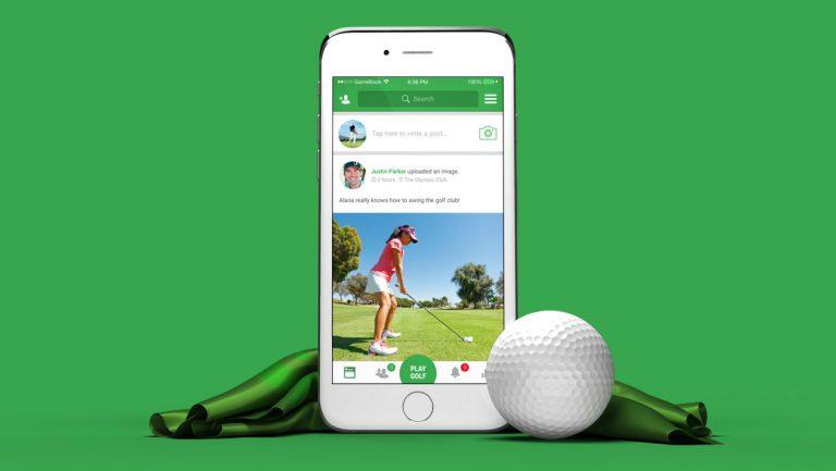 Golf GameBook | Golf Live Scoring App, Golf Social Media App, Golf App for Android, Golf App for Iphone