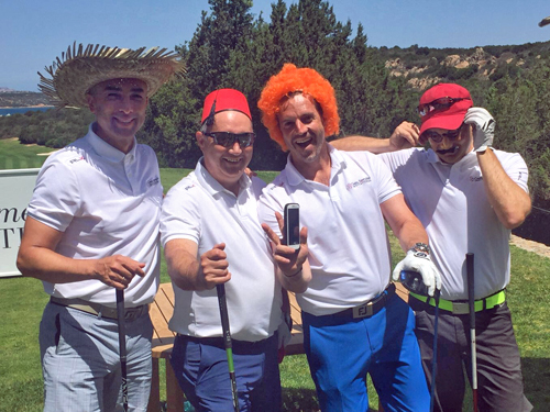 Golf GameBook | Golf Live Leaderboard App, golf tournament app