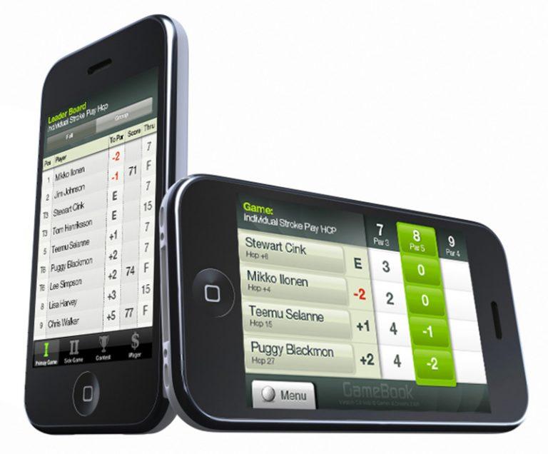 Golf GameBook | Golf Live Scoring App, Golf GPS App, Golf App